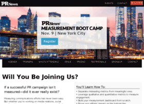 prmeasurementchicago.com
