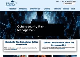 prmia.org