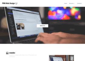 prmwebdesign.com