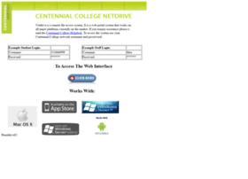 prnetdrive02.centennialcollege.ca
