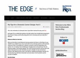 prnewpros.prsa.org