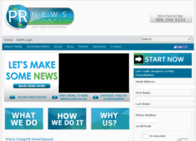 prnewschannel.com