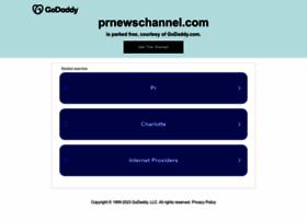 prnewschannel.com