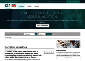 prnewswire.fr