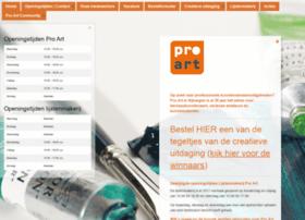 pro-art.nl