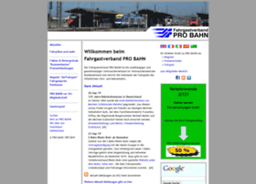 pro-bahn.de