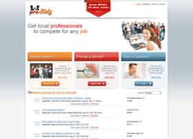 pro-bids.com