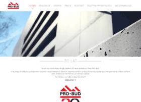 pro-bud.pl