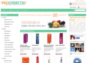 pro-cosmetic.ro