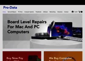 pro-data.com