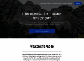 pro-ed.org