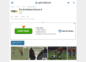 pro-evolution-soccer-6.uptodown.com
