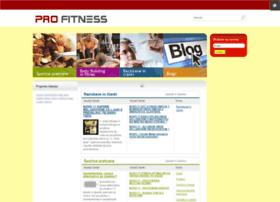 pro-fitnes.com