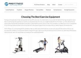 pro-fitness.com