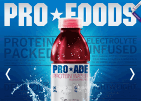 pro-foods.com