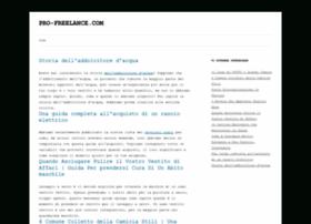 pro-freelance.com