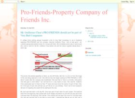 pro-friends-review.blogspot.com