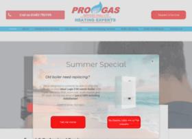 pro-gas.co.uk