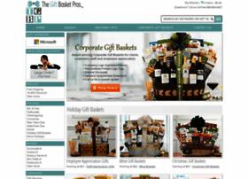 Pro-gift-baskets.com