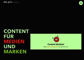 pro-gmbh.de