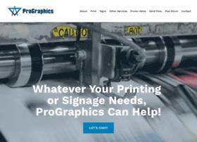 pro-graphics.net