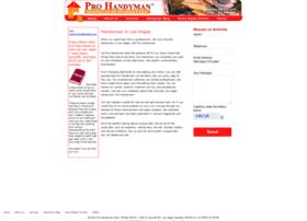 pro-handyman.com