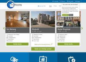 pro-housing.nl