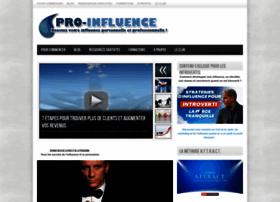 pro-influence.com