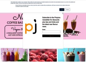 pro-juice.co.uk