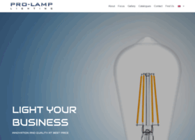 pro-lamp.net