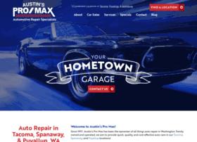 pro-max.com