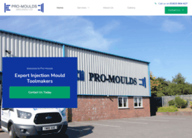 pro-moulds.co.uk