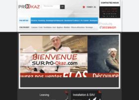 pro-okaz.fr