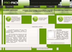 pro-pack.net