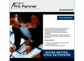 pro-partner.fr