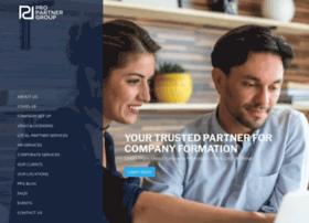 pro-partnership.com