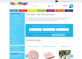 pro-party.cz