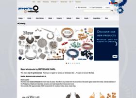 pro-perles.com