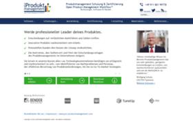pro-produktmanagement.de