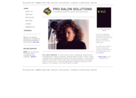 pro-salon.com