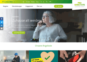 pro-senectute.ch