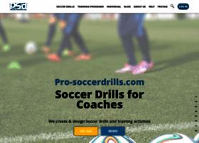 pro-soccerdrills.com