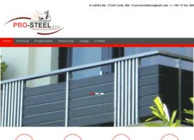pro-steel-doo.com