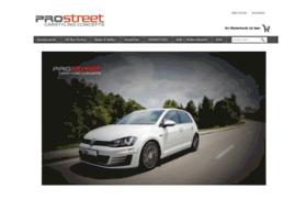pro-street-shop.de