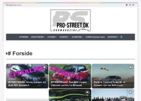 pro-street.dk