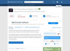 pro-surveillance-system.software.informer.com