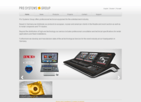 pro-systems-group.com
