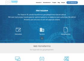 pro-tasarim.net