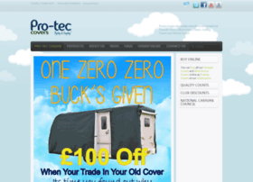 pro-teccovers.co.uk