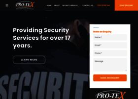 pro-tex.com.au